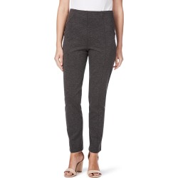 W.lane Slim Trim Ponte Pant - Grey Marl - 12 found on Bargain Bro from Noni B Limited for USD $11.74