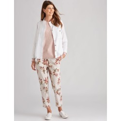 W.lane Light Weight Jacket - White - 10 found on Bargain Bro from Katies for USD $20.71