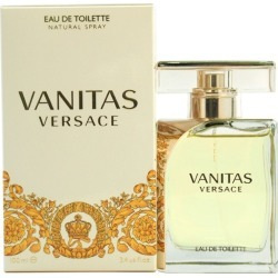 Vanitas By Versace For Women (100ml) Eau De Toilette - Bottle - Multi found on Bargain Bro from Noni B Limited for USD $53.56