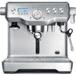 Breville Coffee Maker With Smart Grind - Stainless Steel