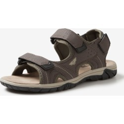 Rivers Adventure Sandal - Brown - 11 found on Bargain Bro from Rockmans for USD $20.28