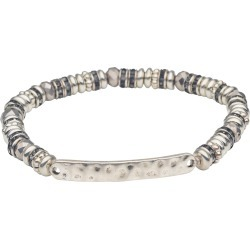 Amber Rose Warrior Bracelet - Black - S/M found on Bargain Bro India from Katies for $9.53