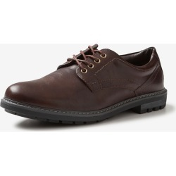 Rivers Lace Up Dress Shoe - Dark Brown found on Bargain Bro from crossroads for USD $16.90