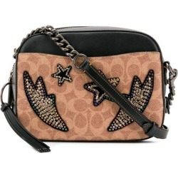 Coach Womens Crossbody Bags - Brown - One found on Bargain Bro India from Katies for $505.46