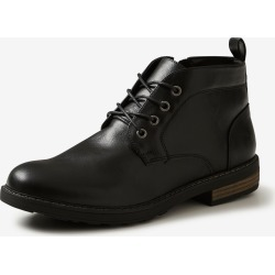 Rivers Non-leather Lace Up Boot - Black - 11 found on Bargain Bro Philippines from Noni B Limited for $14.72