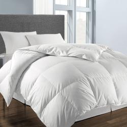 Royal Comfort 500gsm Ultra Warm Wool Blend Quilt - White