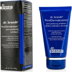 Dr. Brandt Poredermabrasion Pore Perfecting Exfoliator - Multi - 60g found on MODAPINS from crossroads for USD $57.22