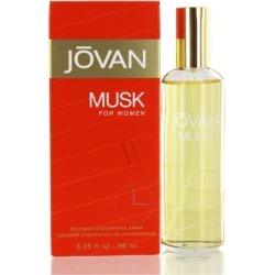 Musk By Jovan For Women (96ml) Eau De Toilette - Bottle - Multi found on Bargain Bro from Noni B Limited for USD $13.62