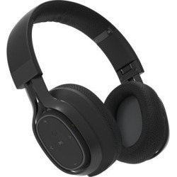 Blueant Pump Zone Over-ear Wireless Headphones - Black found on Bargain Bro India from crossroads for $144.10