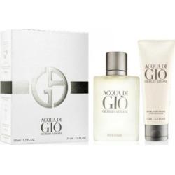 Acqua Di Gio by Giorgio Armani For Men (50ml) - Gift Set - Multi found on Bargain Bro from Noni B Limited for USD $71.45