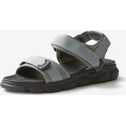 Rivers Sandal - Grey - 7 found on Bargain Bro from Rockmans for USD $20.28