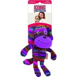 Kong Dog Yarnimals Dog Toy - Multi