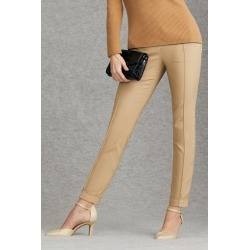 Grace Hill Signature Pants - Stone - 18 found on Bargain Bro Philippines from crossroads for $34.58