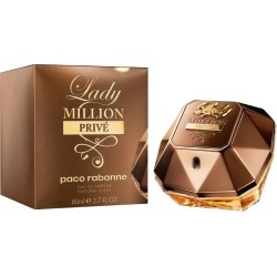 Lady Million Privé by Paco Rabanne For Women (80ml) - Bottle - Multi found on Bargain Bro from Noni B Limited for USD $75.70