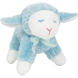 19cm Lambert Lamb - Blue found on Bargain Bro India from crossroads for $19.89