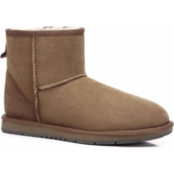 Ugg Boots Mini Classic - Chestnut - AU W5/ M3 found on Bargain Bro from Katies for USD $73.38