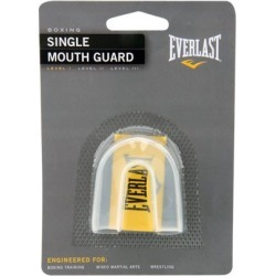 Protetor Bucal Everlast - Unissex found on Bargain Bro India from netshoes for $12.25