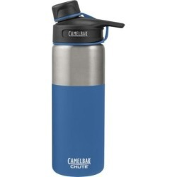 Garrafa Térmica 600ml Camelbak Chute Vacuum Insulated Stainless Azul - Unissex