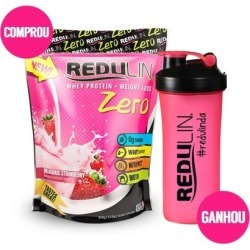 Redulin Zero - Whey Protein + Weight Loss 454G - Unissex simple tips to start the weight loss journey Simple Tips to Start the Weight Loss Journey 2e6542b36a90473901d671271da6c43357f7b8af