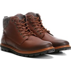 Bota Couro Cano Curto Kildare Montana Masculina - Masculino found on Bargain Bro India from netshoes for $92.12
