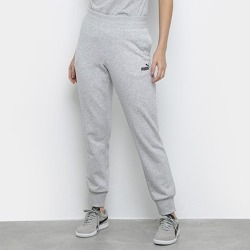 Calça Moletom Puma Ess ESS Sweat Pants TR Feminina - Feminino found on  MODAPINS from netshoes 20e10f38c0e5d
