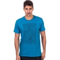 Camiseta Long Island Board - Masculino