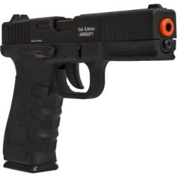 Pistola de Airsoft a Gás GBB CO2 W119 Slide - Unissex found on Bargain Bro India from netshoes for $352.31
