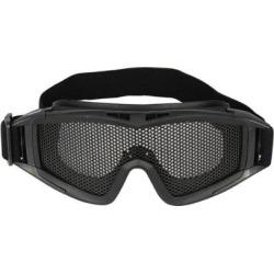 Óculos de Proteção Airsoft Nautika Tela Preto - Unissex found on Bargain Bro India from netshoes for $34.79