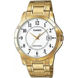 992033ed7ea Relógio Feminino Casio Analogico Collection - Unissex found on MODAPINS  from netshoes for USD  122.01