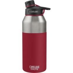 Garrafa Térmica 1,2L Camelbak Chute Vacuum Insulated Stainless Vermelho - Unissex