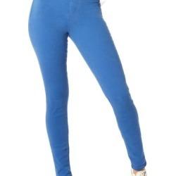 e042a3567 Calça Jeans Denim Zero Skinny Cintura Alta - Feminino found on MODAPINS  from netshoes for USD