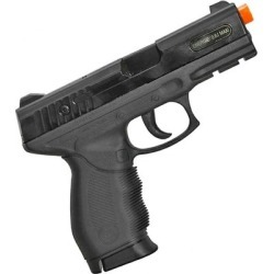 Pistola Airsoft 24/7 Kwc Spring Gun - 6 Mm - Unissex found on Bargain Bro India from netshoes for $161.21