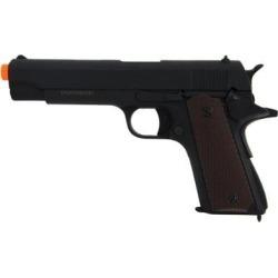 Pistola Colt 1911 CM123 Airsoft Elétrica Full Metal Bivolt 210 FPS - Unissex found on Bargain Bro Philippines from netshoes for $423.15