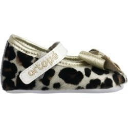 Sapatilha Ortopé Couro Pelo Leopardo - Feminino found on Bargain Bro Philippines from netshoes for $36.71