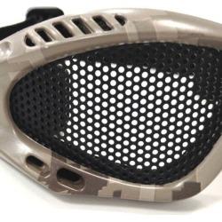 Óculos para Airsoft NTK Tático Kobra - Nautika - Unissex found on Bargain Bro India from netshoes for $28.38