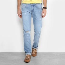 0ed32d13f Calça Jeans Skinny Colcci Estonada Alex Masculina - Masculino found on  MODAPINS from netshoes for USD