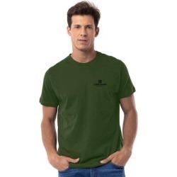 Camiseta Long Island Bag Masculina - Masculino