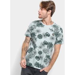 Camiseta Long Island Flowers Masculina - Masculino