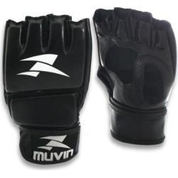 Luva de MMA Clinch MA - Muvin - Unissex found on Bargain Bro India from netshoes for $58.76