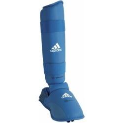 Protetor De Canela E Pé Adidas Karate Wkf - Unissex found on Bargain Bro India from netshoes for $161.66