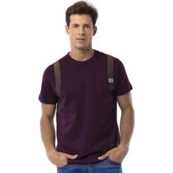 Camiseta Long Island Bag Masculino - Masculino