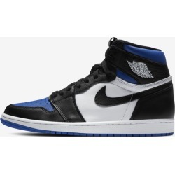 Air Jordan 1 'White Royal' Release Date found on Bargain Bro from  for $130