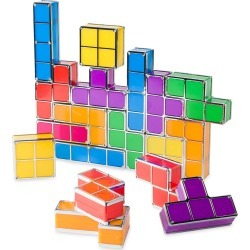 28-Piece Light-Up Blocks Set found on Bargain Bro India from HearthSong for $159.00