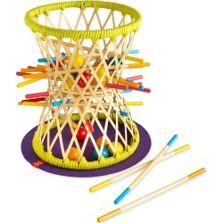 Bamboo Pallina Game found on Bargain Bro India from HearthSong for $39.98
