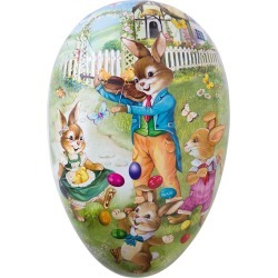 Big Easter Egg found on Bargain Bro Philippines from HearthSong for $24.98