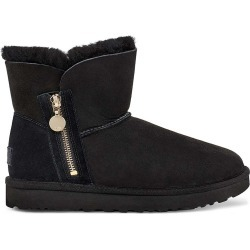 UGG Classic Bailey Zip Mini Boots found on Bargain Bro Philippines from Plow & Hearth for $159.95