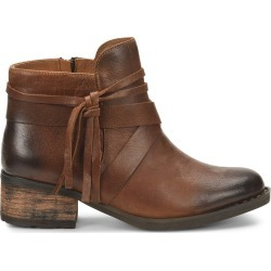 Born Montilla Ankle Boots With Tassel found on Bargain Bro Philippines from Plow & Hearth for $139.95