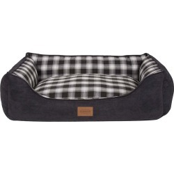 Pendleton Kuddler Ombre Plaid Pet Bed, Large found on Bargain Bro Philippines from Plow & Hearth for $219.95