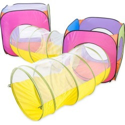 Play Tents and Tunnels found on Bargain Bro Philippines from HearthSong for $59.98