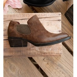 Born Dallia Ankle Boots found on Bargain Bro Philippines from Plow & Hearth for $84.99